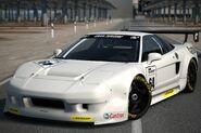 Acura NSX LM Race Car '91