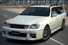 Nissan STAGEA 260RS AutechVersion '98