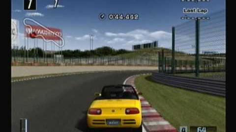 Gran Turismo 4, 147 of 708 cars 1991 Honda Beat