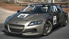Honda CR-Z Touring Car
