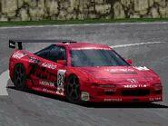Honda NSX-R LM GT2