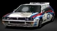 Lancia Delta HF Integrale Evoluzione RM