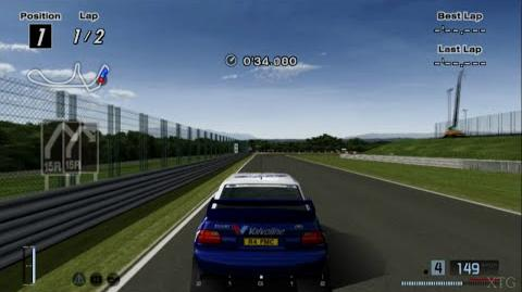 Gran Turismo 4 - Ford Escort Rally Car HD PS2 Gameplay
