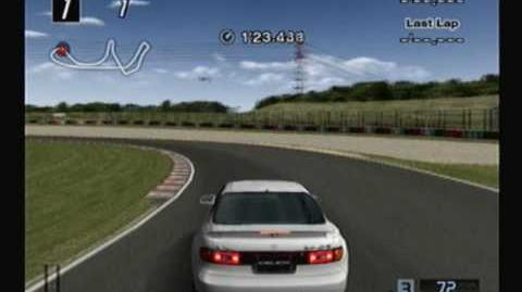 Gran Turismo 4, 163 of 708 cars 1991 Toyota Celica GT-Four RC (ST185)