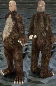 ElementM BearBrown