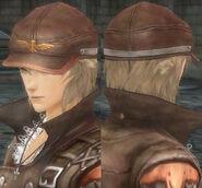 FighterM Hat