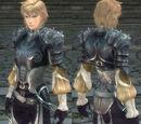 Gladiator's Armor Costume