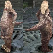 ElementF Croc