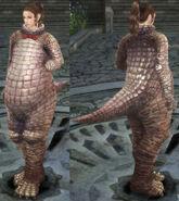 WizardF Croc