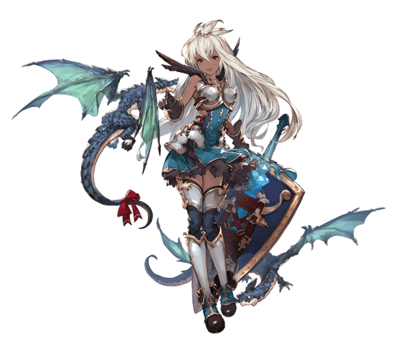 Zooey A