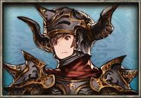 Dark Fencer gran icon