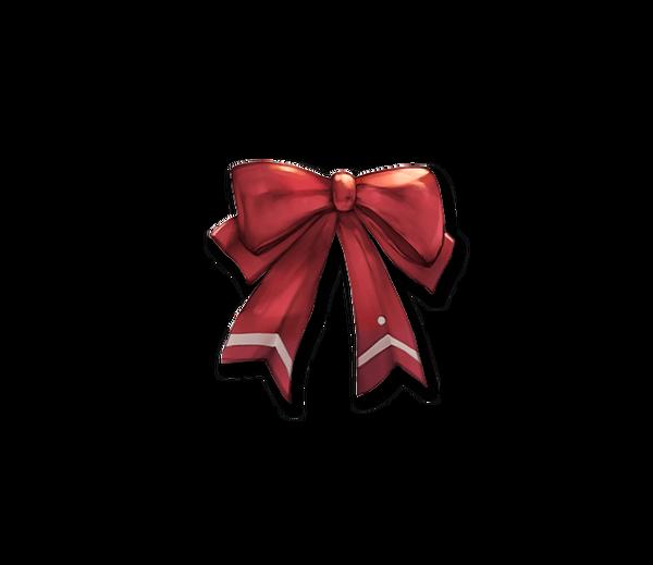 Cute Ribbon