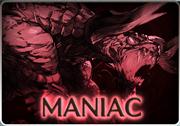 Ifrit Maniac