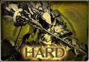 Sagittarius Hard