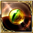 Green Dragon Eye