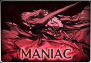 Cocytus Maniac