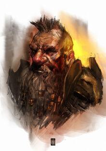 Murat-gul-dwarf-by-muratgul