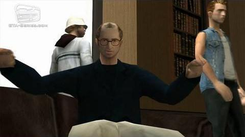 GTA San Andreas - Walkthrough - Mission 83 - Intensive Care (HD)