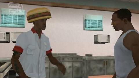 GTA San Andreas - Walkthrough - Mission 19 - Management Issues (HD)
