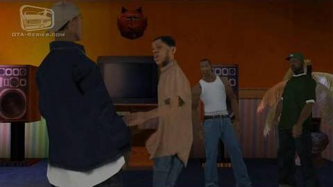 GTA San Andreas - Walkthrough - Mission 95 - Beat Down on B Dup (HD)
