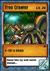 Tree Crawler Card