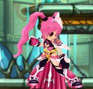 Amy New Armor