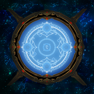 Wizard's Labyrinth