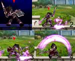 Sieg ST Armor Crusher lv2