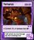 Tartarus Card