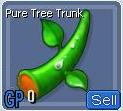 Puretreetrunk