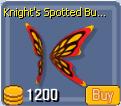 SpottedButterfly