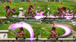 Sieg ST Rage Armor Crusher lv2