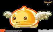 14 Goldy