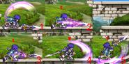 Dragon Knight Combo NEW