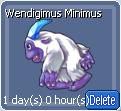 Wendigus