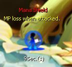 MP shield icon