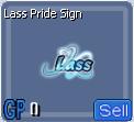 LassPride