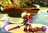 Spearman Double