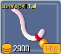 LunaBellTail
