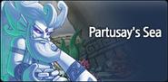 Partusay's Sea