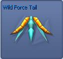 WildForceTail