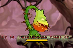 Carnivorous Plant Jr