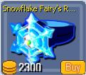 SnowflakeRing