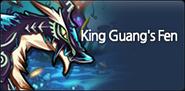 King Guang's Fen