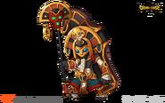 37 Seth's Warlock