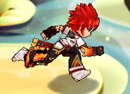Fighter dash
