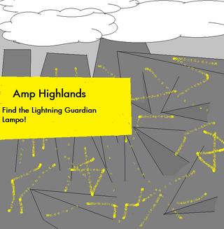 Amp Highlands