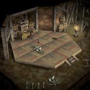 Leck Mines BattleBG2