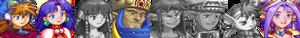Grandia Magic Template JSGL