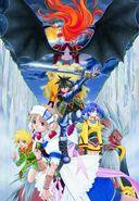 GII Heroes 2